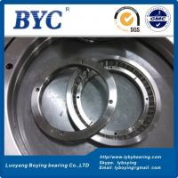 Air Bearing Rotary Table RE40040UUCCO Crossed Roller Bearings (400x510x40mm) High precision ...