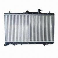 China Car Radiator for Various Cars, High Standard and First Grade Material wholesale