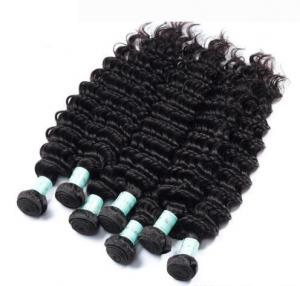 China Virgin Remy Brazilian Hair Weft Wholesale Virgin Hair Vendors Brazilian Hair Weft on sale