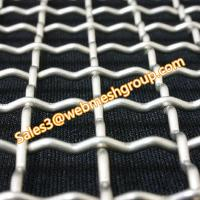 Wholesale Pre-crimped wire cloth from china suppliers