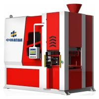 China Green sand casting flaskless molding machine for the production of iron castings wholesale