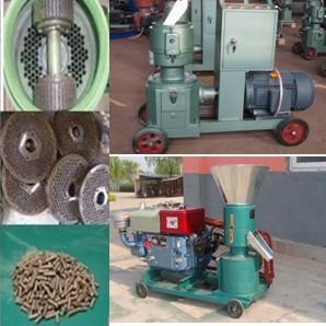 China CE Ring Die Sawdust Wood Pellet Maker Machine (0086-13838158815) on sale