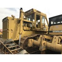 China Used KOMATSU D355A-3 Bulldozer 3 shanks ripper Original japan wholesale