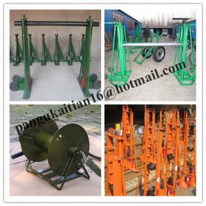 China new type jack Towers,Screw Jacks,sales Cable Drum Jacks wholesale