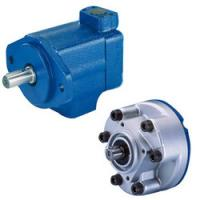 China Vickers V10V20 double vane pump wholesale