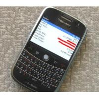China 100% Original BlackBerry Bold 9000 wholesale