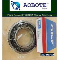 China Airport Cylindrical Roller Bearings With ABEC 5 High speed OEM Service wholesale
