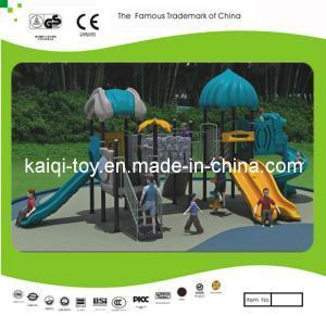 China Chileren Train Castles Series Outdoor Playground Equipment wholesale