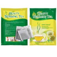 China Chinese Purely Herbal Slimming Tea wholesale