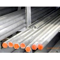 Buy cheap Bright Stainless Steel Hex Bar, Cold Drawn 316 Stainless Steel Rod Stock from wholesalers