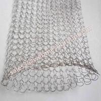 China knitted wire mesh EMI shielding tapes wholesale