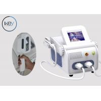 Quality Professional Skin Rejuvenation OPT Hair Removal Permanent Laser SHR Machine for sale