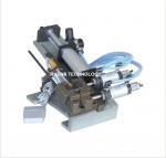 China Pneumatic Wire Stripping Machine Semi - Automatic Wire Processing Machine wholesale
