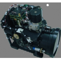 China CCS JIR-2125 30/150/500mm There Zoom Cooled MWIR Thermal Imager Cost-Effective wholesale