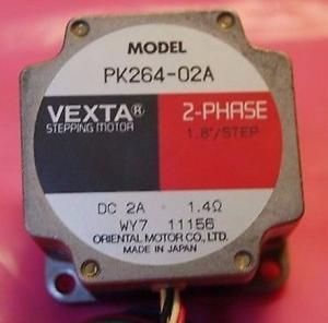 China NORITSU minilab W405819 ORIENTAL VEXTA STEPPING MOTOR UNIT PK264-02A wholesale