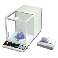 China 0.01mg Analytical Balance , Scientific Balance , Lab Weighing Balance wholesale