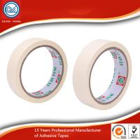 China BOPP polypropylene film bag strapping colored Masking Tape for high temperature wholesale