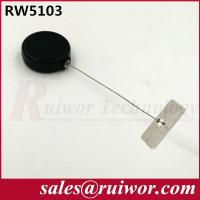 China RW5103 Secure Retractor | Retractable Cable Management wholesale
