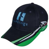 China Heavy Brushed Cotton Racing Baseball Caps Outdoor Golf Baseball Hats 65050099 wholesale