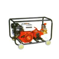 China Cold water electrical high pressure washer 140Bar wholesale
