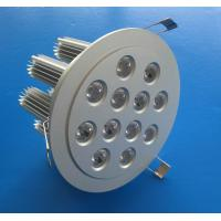 China Energy saving 36Watt  LED Downlight Fixtures 85V - 265V AC for ceiling lighting FCC, PSE wholesale