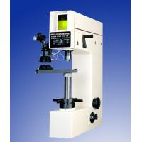 China Hbrvu-187.5 Hardness Testing Equipment , High Precision Metal Hardness Tester wholesale
