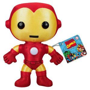 Marvel Comic The Avergers Iron man Plush Toys