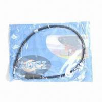 China Speedometer cable for motorcycle, long lasting and low friction wholesale