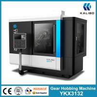 China YKX3132 High Efficiency CNC Gear Hobbing Machine on sale