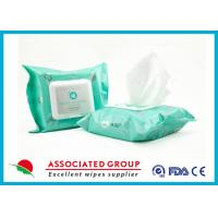 Buy cheap Organic Formula Feminine Hygiene Wipes from wholesalers