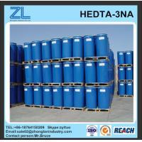 China HEDTA-3NA liquid suppliers wholesale
