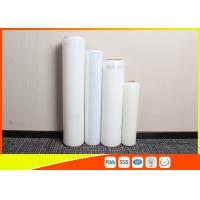 China 10 Mic Clear Packing PE Catering Cling Film Food Grade SGS & ISO Certification wholesale