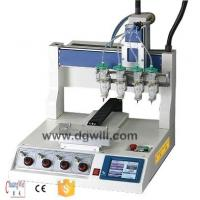 China Electronic Appliances Production Line Pcb Dispenser Chip Binding wholesale