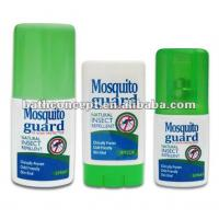 Wholesale Child Friendly Formulation Organic Mosquito Repellent Spray and Stick from china suppliers