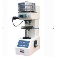 China Brinell & Vickers Hardness Tester HBV-30A, Automatic Brinell Hardness Tester wholesale