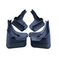 China Replacement Automotive Rubber Mud Flaps Complete set For Germany Mercedes-Benz ML350 2013-  / W166 wholesale