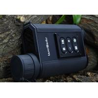 China 500m Laser Range Finder and 200m Night Vision Monocular Combo wholesale