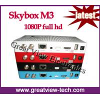 China New Skybox M3 mini hd receiver for worldwide market wholesale