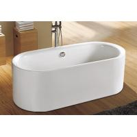 China cUPC freestanding acrylic bathroom soaker tubs,bathroom supply,bathroom tub on sale