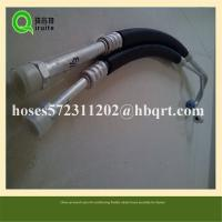 China R134a R404a Rubber Hoses Assembly Air Conditioning Part Auto AC Rubber Hoses Assembly wholesale
