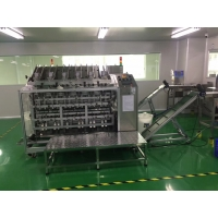 Buy cheap Total Automatic Tube Filling And Sealing Machine High Speed For Facial Mask from wholesalers