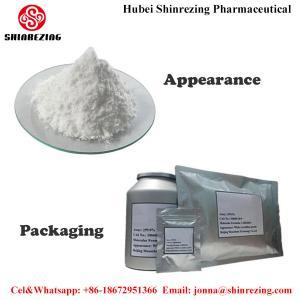 Anti Amnesiac SARMS Raw Powder Sunifiram Powder Medicine Grade 314728-85-3