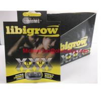 Wholesale Libigrow XXX Extreme 1000mg Herbal Penis Enlargement Capsules With Strong Formula from china suppliers