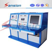 China Integrated AC 3 Phase Electric Motor Testing System 250kW Full Automatic on sale
