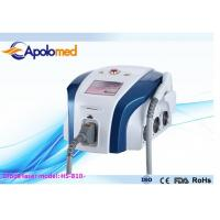 High cooling system Portable Diode Laser Hair Removal Machine 810nm