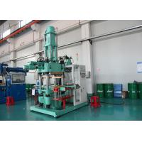 China Industrial Silicone Rubber Injection Molding Machine High Hardness 1000 T For Auto Parts wholesale