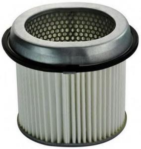 China Custom Mitsubishi Automobile Air Filters Reusable Environmental Friendly on sale