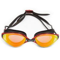China Professional Anti Fog No Leaking UV Protection Wide View Silicone Swim Goggles wholesale
