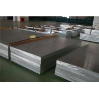 China Embossed / Coated Alloy 1100 Aluminum Sheet Square 1100 0 Aluminum Sheet wholesale