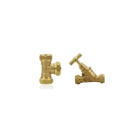 China Low Pressure Forged Brass Female Compression Elbow equal shaped wholesale